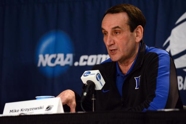 Duke Basketball: Top Storylines from Blue Devils' 2015 Recruiting Trail
