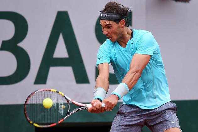 French Open 2014: Day 5 Schedule, Matchups Predictions for Roland Garros Bracket