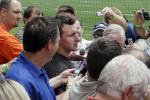 Manziel: I'm 'Going to Live Life to the Fullest'