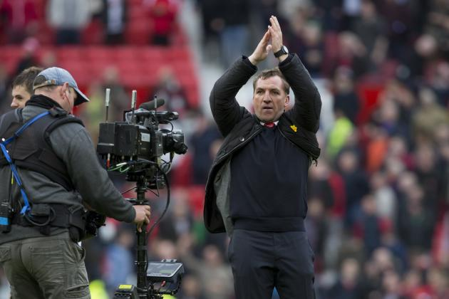 Breaking Down Brendan Rodgers' 2nd Year as Liverpool Manager