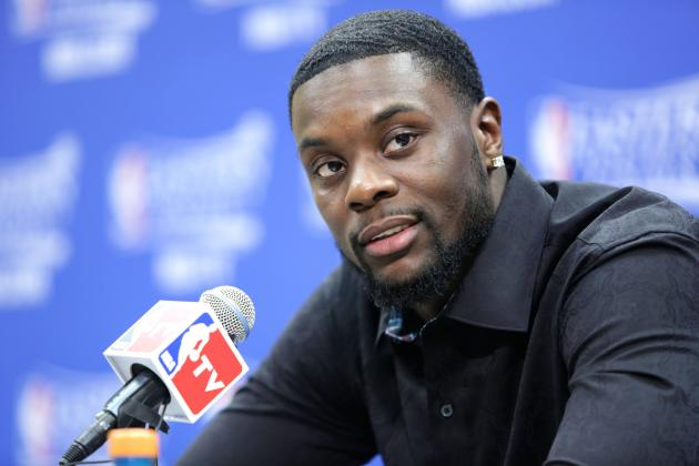 Lance Stephenson: 'I Said Some Things That Shouldn't Have Been Said'
