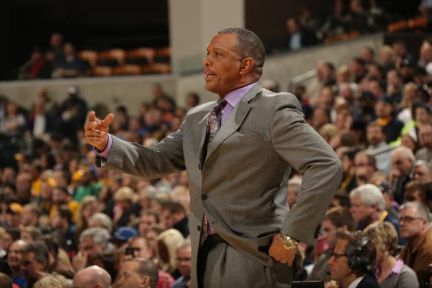 Los Angeles Lakers Won't Hire Alvin Gentry After Mike D'Antoni Fiasco