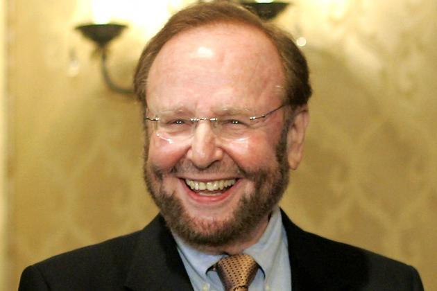 Tampa Bay Buccaneers, Manchester United Owner Malcolm Glazer Dies at Age 86