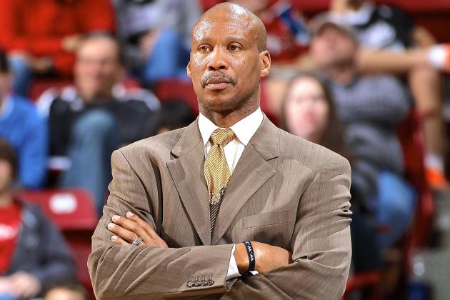 Lakers Insider: Byron Scott Among Many Candidates in Lakers' Ongoing Job Search