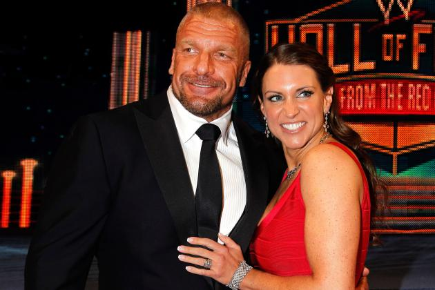Triple H Talks NXT Takeover and the WWE Developmental System