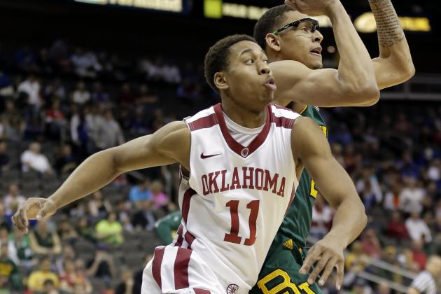 Isaiah Cousins Shot, Kruger Expects Full Recovery