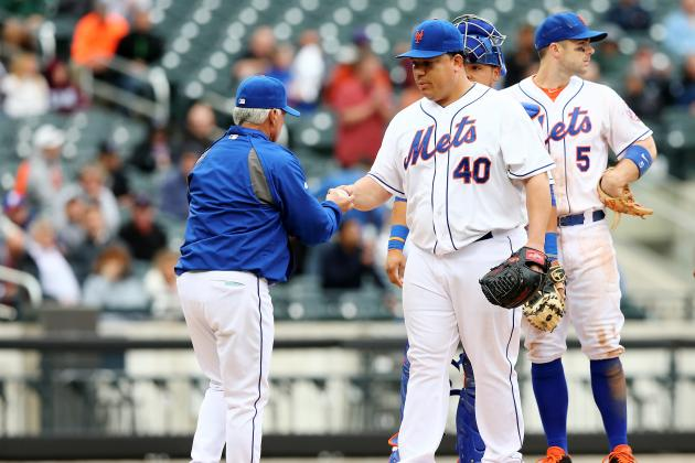 Colon Cruises as Mets Blank Pirates in Horrible, Sloppy Game