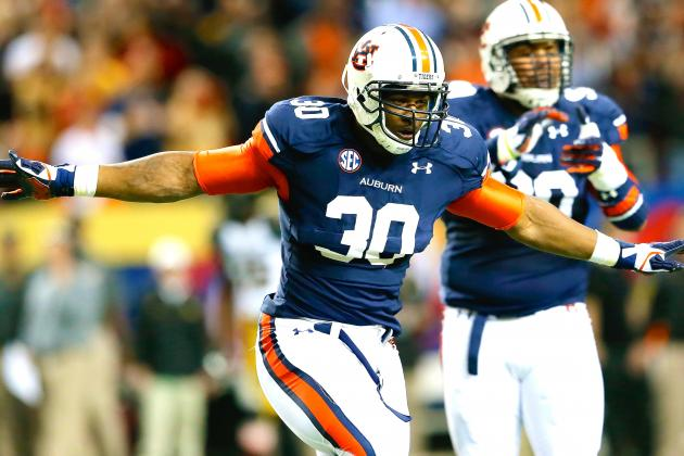 Proving Auburn Was More Good Than Lucky in Unforgettable 2013 SEC Title Season