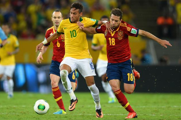 World Cup Preview 2014: Group Predictions, Player Projections and More