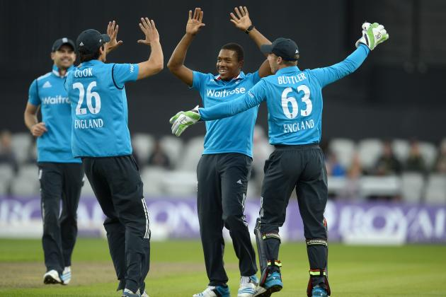 England Must Hand Chris Jordan Test Debut After Sri Lanka ODI Series