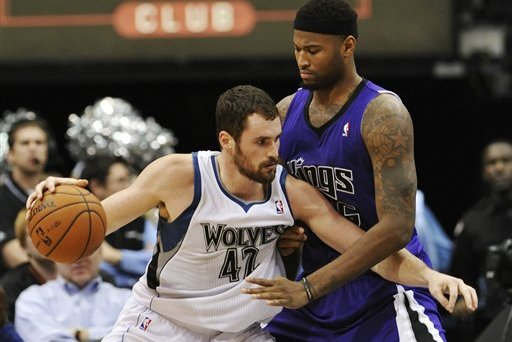 Are Sacramento Kings on theRight Track with Kevin Love 1-Year Rental Plan?