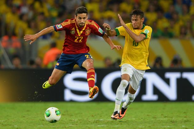 World Cup Schedule 2014: Fixtures, TV Coverage and FIFA Predictions