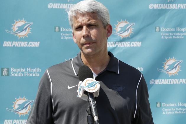 Miami Dolphins Scout Nate Sullivan Says He Was Wrong Fired for Working from Home