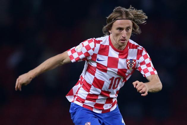 Croatia vs. Brazil: Kick-off Time, Odds, Starting XI Predictions and More