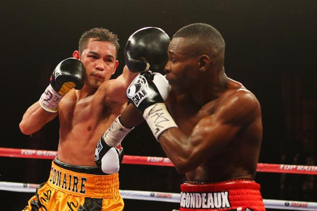 Is Nonito Donaire Still an Elite Boxer?