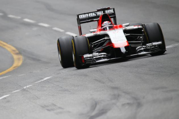Data Analysis: Does Jules Bianchi's Monaco Finish Show Marussia's True Pace?