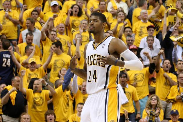Indiana Pacers Fighting Through Flaws to Prolong Playoff Run
