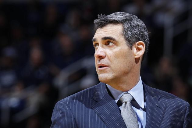 Villanova Basketball: Top Storylines from Wildcats' 2015 Recruiting Trail