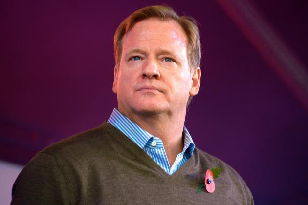 Roger Goodell's Legacy Depends on Firm, Wise Punishments for Off-Field Conduct