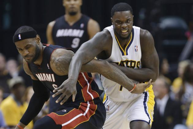 NBA Eastern Conference Finals 2014: Viewing Info and Prediction for Game 6