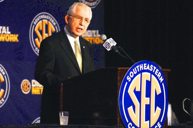News, Notes and Analysis of the First Two Days of SEC Spring Meetings
