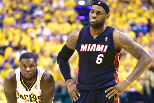 LeBron James' Rare Foul-Plagued Night Ends in Game 5 Defeat