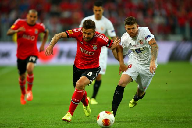 Liverpool Transfer News: Alberto Moreno Cash Plus Suso Offer Reportedly Made