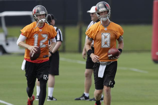 Are the Buccaneers Really Potential Super Bowl Contenders?