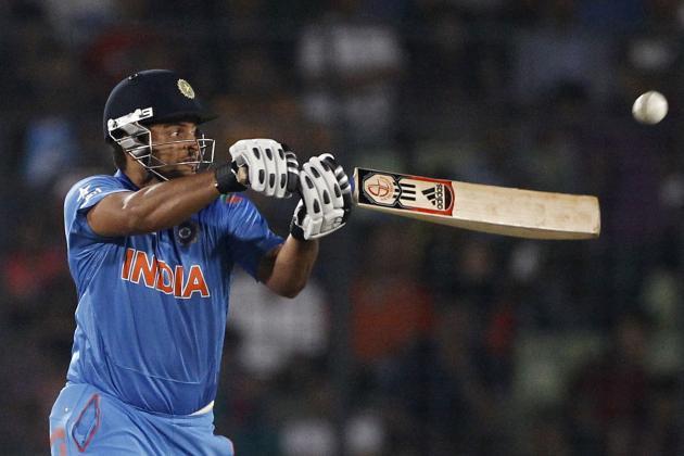 IPL 2014: Best Batsmen, Top Run Scorers, Highest Batting Averages, Most Sixes