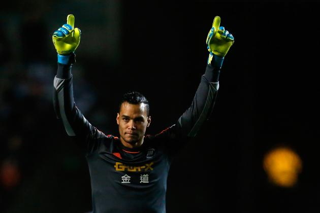 Analysing How Fabianski's Move to Swansea Affects Vorm, Mignolet and Liverpool