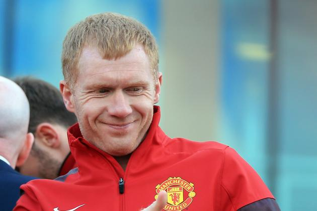 Paul Scholes Tells England to Be Like Liverpool, Labels Yaya Toure Embarrassing