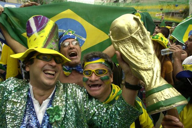 Will FIFA Take the Brazilian Passion out of the World Cup?