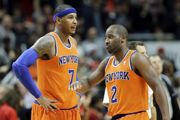 Breaking Down NY Knicks' Most Likely Free-Agency Moves