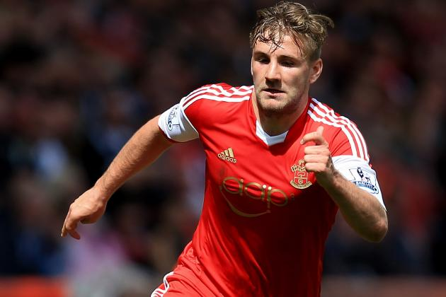 Manchester United Transfer News: Luke Shaw, Miranda Warnings Dealt to Red Devils