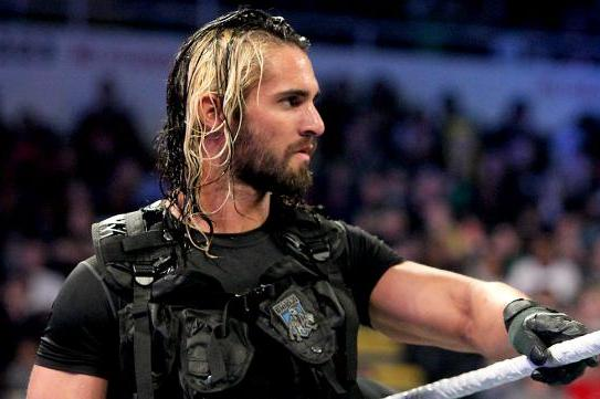 WWE Superstar Seth Rollins on Factions, Politics and the Rise of The Shield