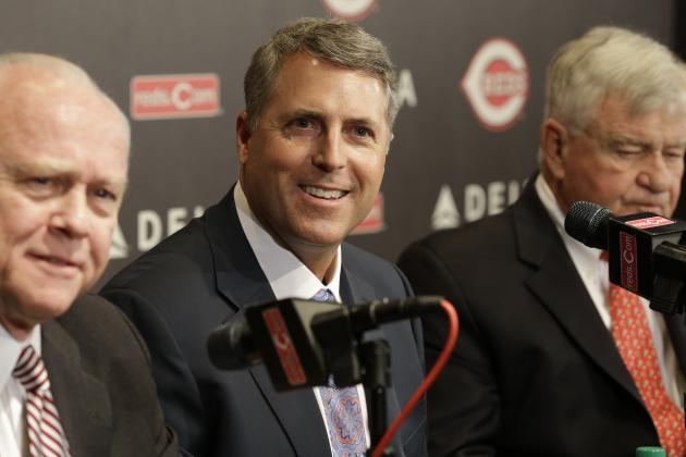 Cincinnati Reds: Do Not Blow Up the 2014 Reds