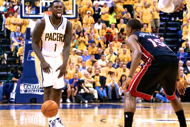 Pacers' NBA Playoffs Ride Reveals True Nature of Indy's Young, but Flawed, Stars