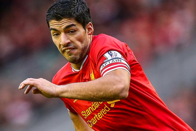 Transfer Window of Change for Liverpool Seen in Suarez and Committee Decisions