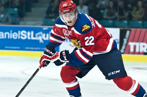 Intrigue Surrounds Top Russian Prospects at 2014 NHL Scouting Combine