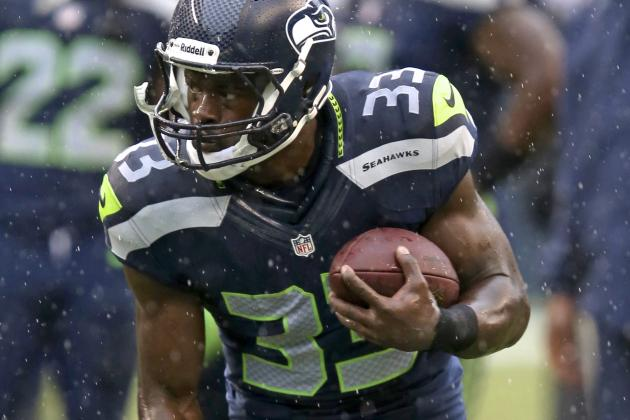 Pete Carroll: Christine Michael 'To Get a Ton of Work'