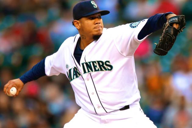 Felix Hernandez Is King of Consistency in MLB's Injury 'Epidemic' Era