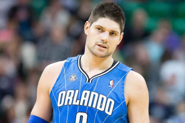 Nikola Vucevic Continues to Improve, but Unable to Carry Magic