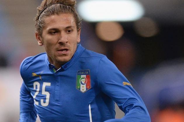 Why Alessio Cerci Must Be Handed a World Cup Starting Spot for Italy