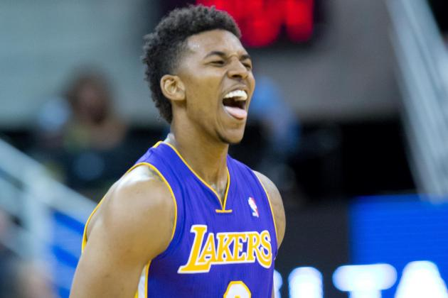 Why Los Angeles Lakers Should Prioritize Re-Signing Nick Young