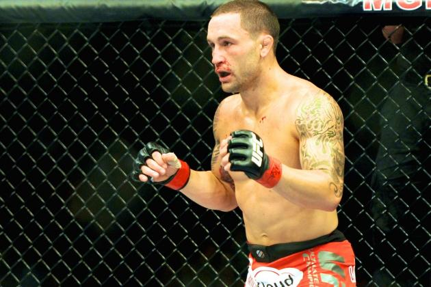 UFC: Can Frankie Edgar Return to Greatness?