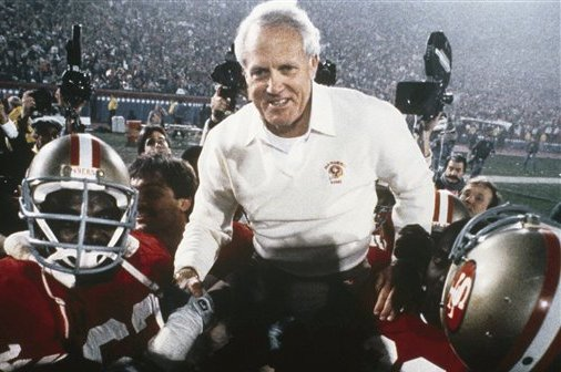Bill Walsh's Coaching Tapes: An Enduring Genius