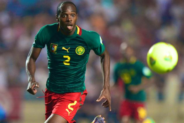 Cameroon vs. Paraguay: International Friendly Live Score, Highlights, Report
