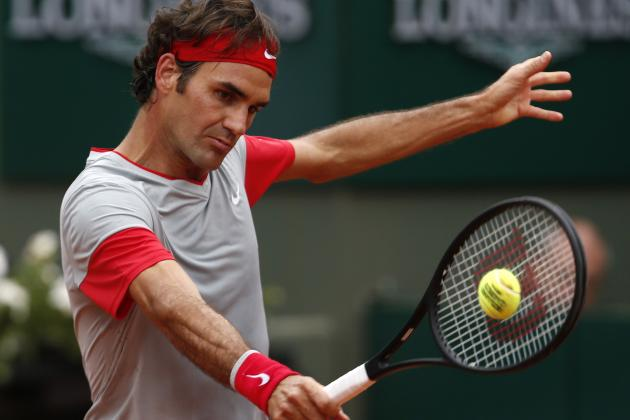 French Open 2014: Day 6 Schedule, Matchups Predictions for Roland Garros Bracket
