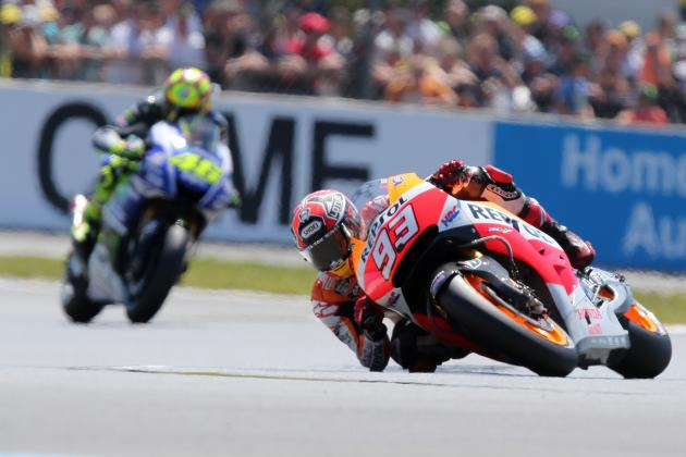 MotoGP Grand Prix of Italy 2014: Race Schedule, Live Stream and Top Riders