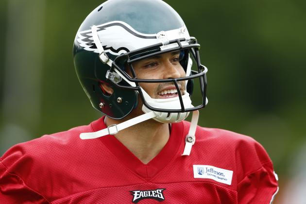 Mark Sanchez Struggles as Backup Quarterback